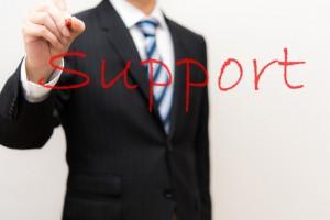 浜松市の税理士 小林会計のサポート