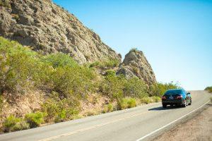 自動車のアメリカ市場