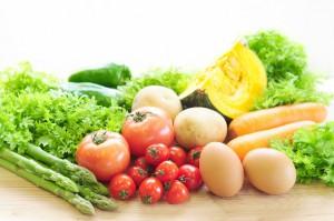 食品の消費税軽減税率の対象品目