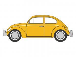 VW不正の影響