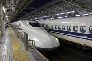 新幹線定期代の貸与