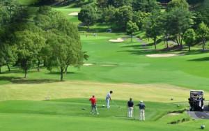 ゴルフ会員権の譲渡損失