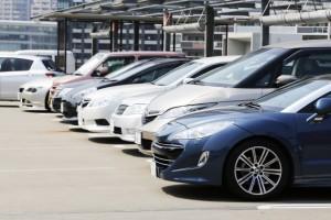 自動車税の免除