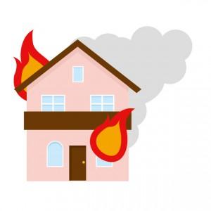 店舗(事務所)併用住宅の火災保険料