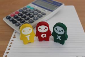 所得税および消費税の資金繰り対策