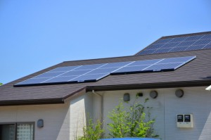 太陽光発電売電収入の所得区分