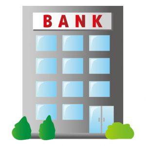 金融機関への情報提供