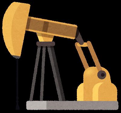 石油産業の終わり?